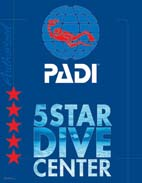 5 star dive centre
